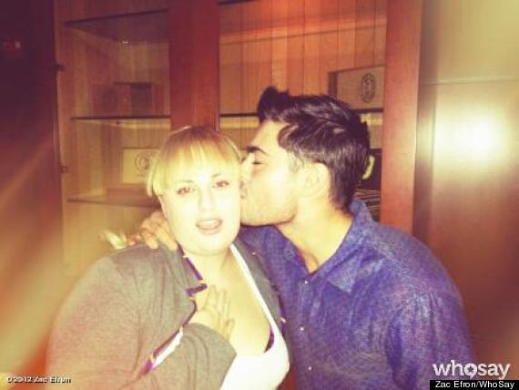 zac efron rebel wilson