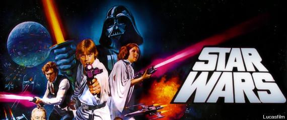 Star Wars Disney Movie Plans Disney Lucasfilm 'star Wars