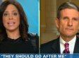 Soledad O'Brien Grills Rep. Joe Heck On Susan Rice (VIDEO)
