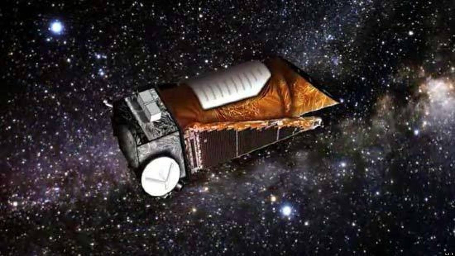 Kepler Space Telescope Mission Enters Extended Phase ...