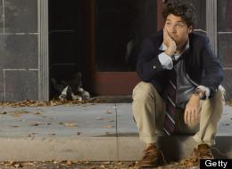 Adam Pally Talks 'Jerking Off,' His Huge Nightstand