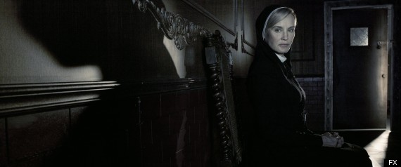 AMERICAN HORROR STORY RENEWED SEASON 3