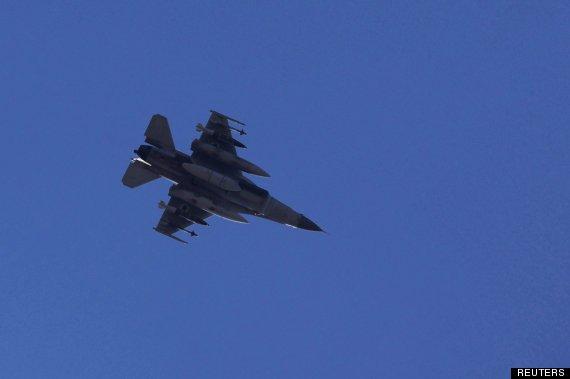 bombardeos israel gaza