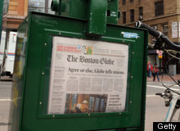 Boston Globe For Sale, But At What Price?