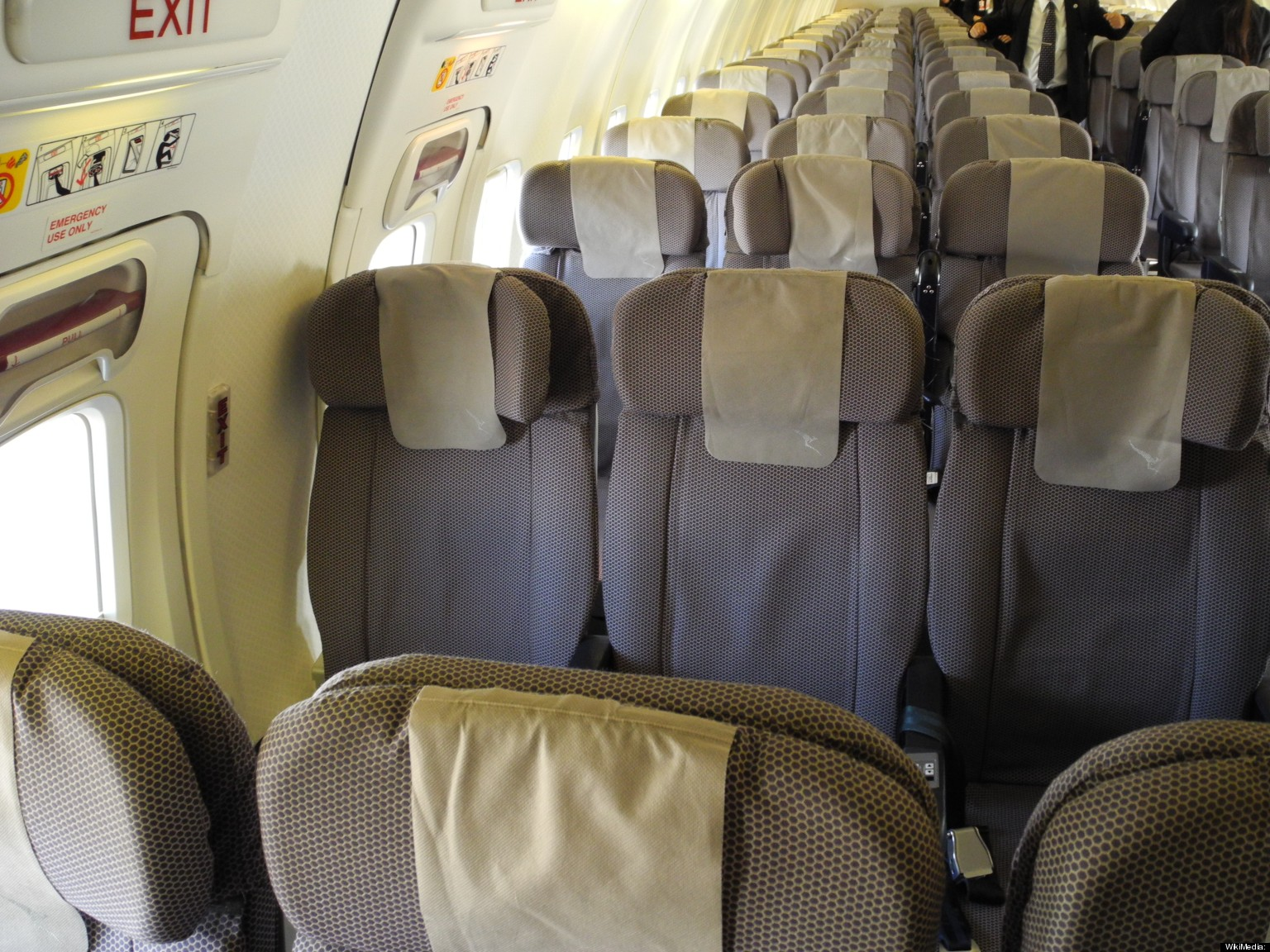 Airplane Travel Jump Seat For Sale