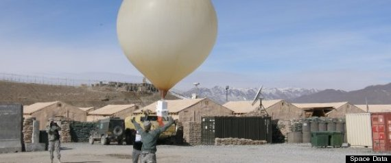 WIRELESS BALLOON