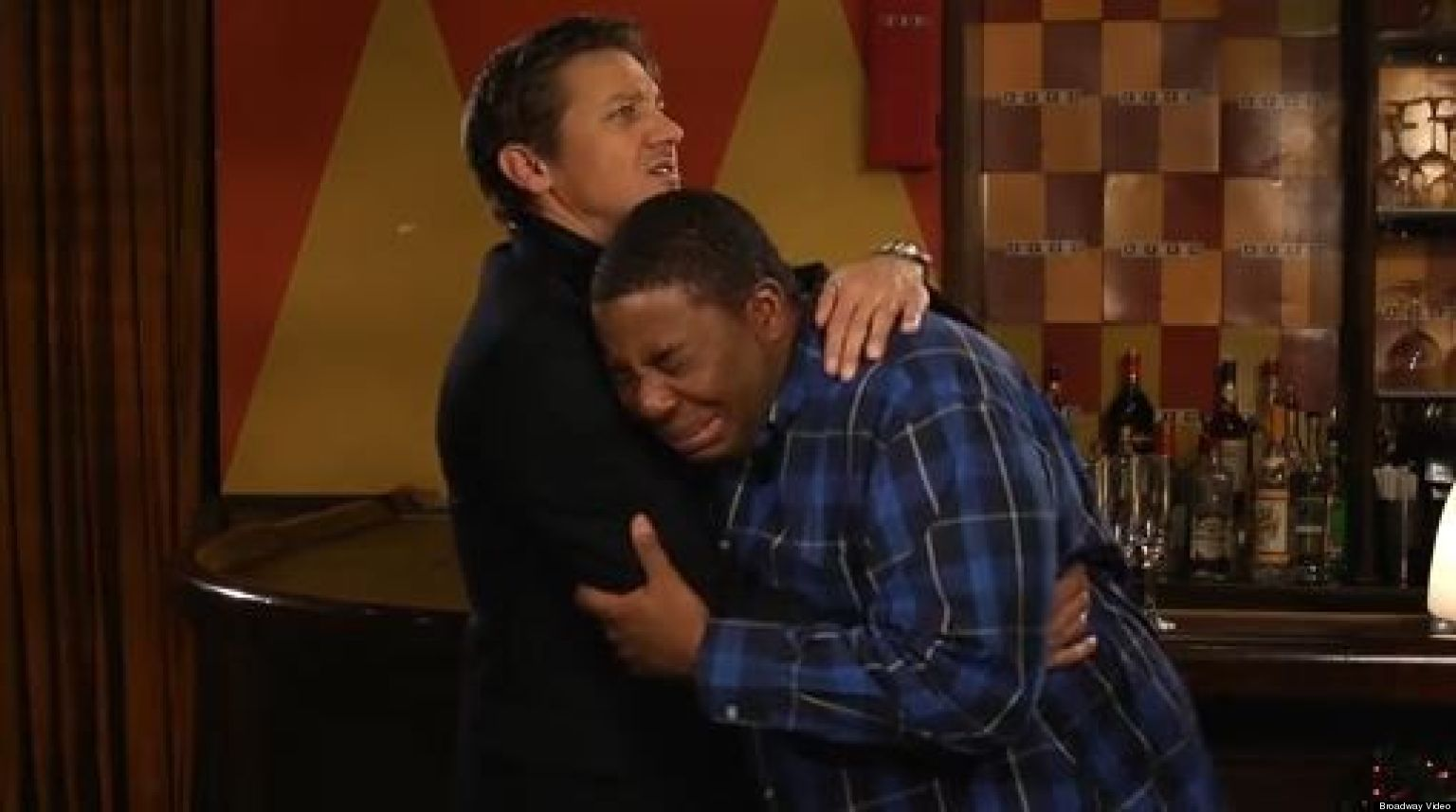 Jeremy Renner's 'SNL' ...