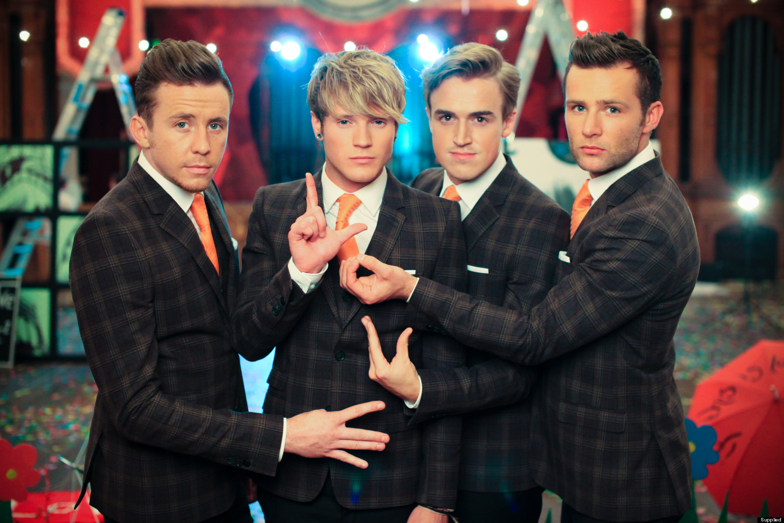 McFly On Writing For O...