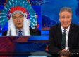 Jon Stewart Slams Bill O'Reilly Over 'Traditional America' Hysteria (VIDEO)