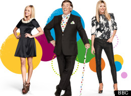 PICTURE PREVIEW: 'Biggest Ever' Children In Need