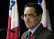 Michael Applebaum a été élu maire par intérim de la Ville Montréal (TWITTER)