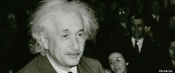 an analysis of the life of albert einstein Sentiment analysis using salesforce einstein a mistake in their life,then it means they have never tried a new thing in their life -albert einstein.