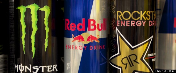 CHICAGO ENERGY DRINK BAN