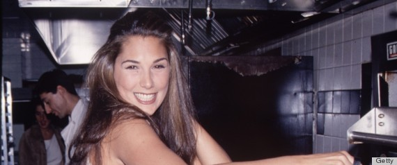 DAISY FUENTES PICTURES
