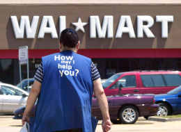 Wal Mart Poverty Wages