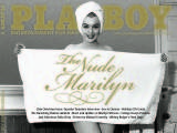 Marilyn Monroe Nude: Playboy Pays Tribute To...