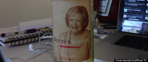 BETTY WHITE WINE