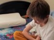 Little Boy Devastated By Obama's Victory (VIDEO)
