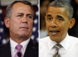 Boehner Pushes Obama To Relocate Fiscal Cliff Farther Down The Road