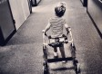 Michelle Nagle, Mom, Tells Story Behind Powerful Photo Of 4-Year-Old Daughter With Walker [PHOTOS]