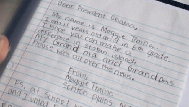 New Jersey Girls, Maggie And Kate Traina, Write Letter For ...
