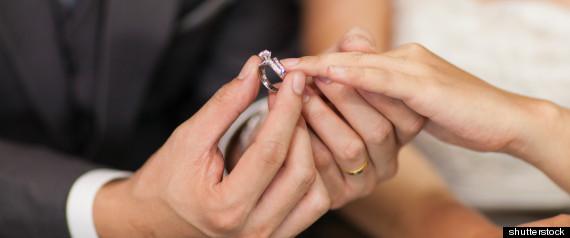 DIVORCE PROOF MARRIAGE
