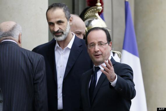syrie ambassadeur