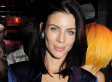 Liberty Ross Goes Topless In A Suit At Kate Moss' Book Party (PHOTO, POLL)