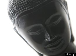 Buddhism's Race Problem