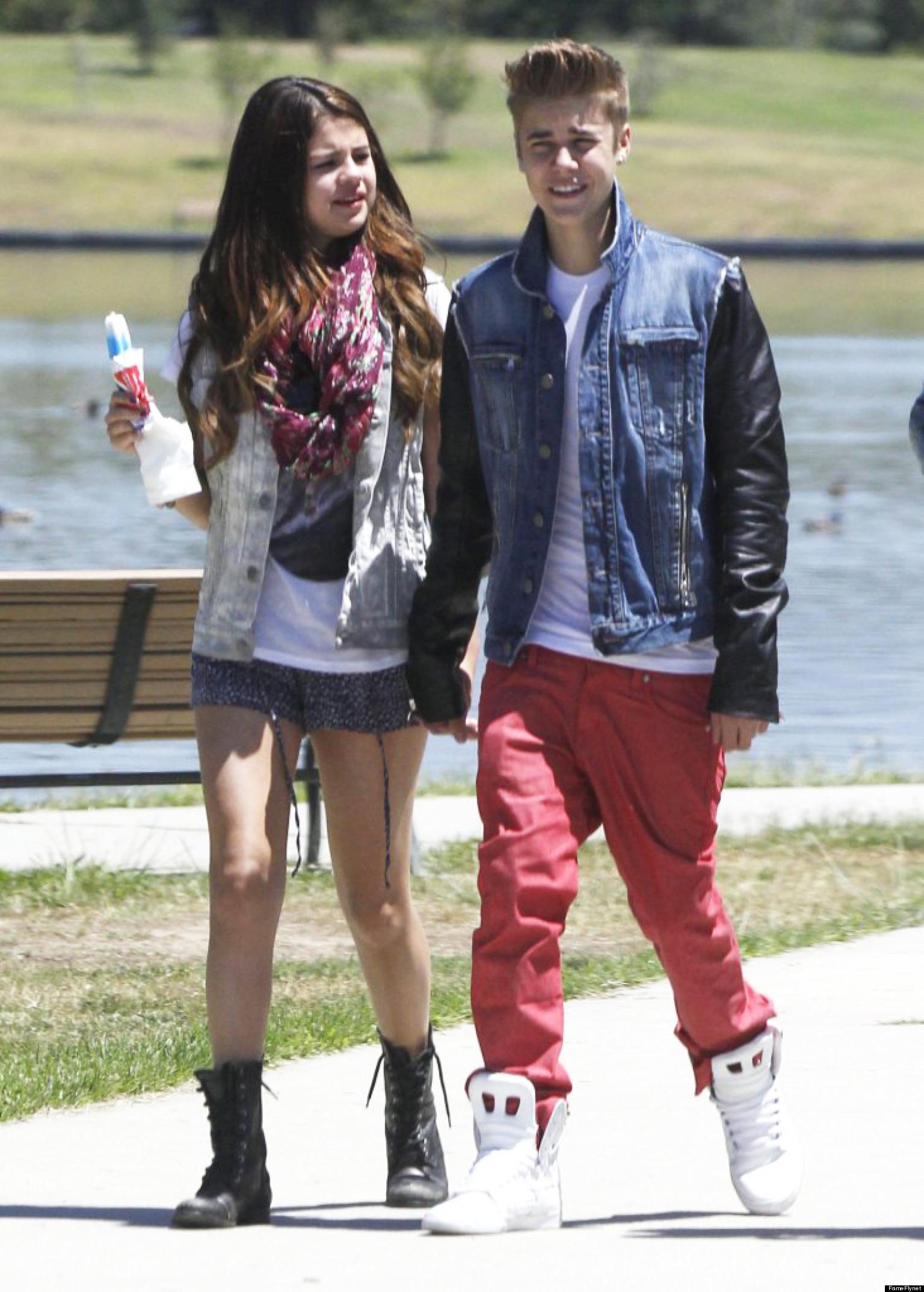 Justin Bieber Selena Gomez Pregnant