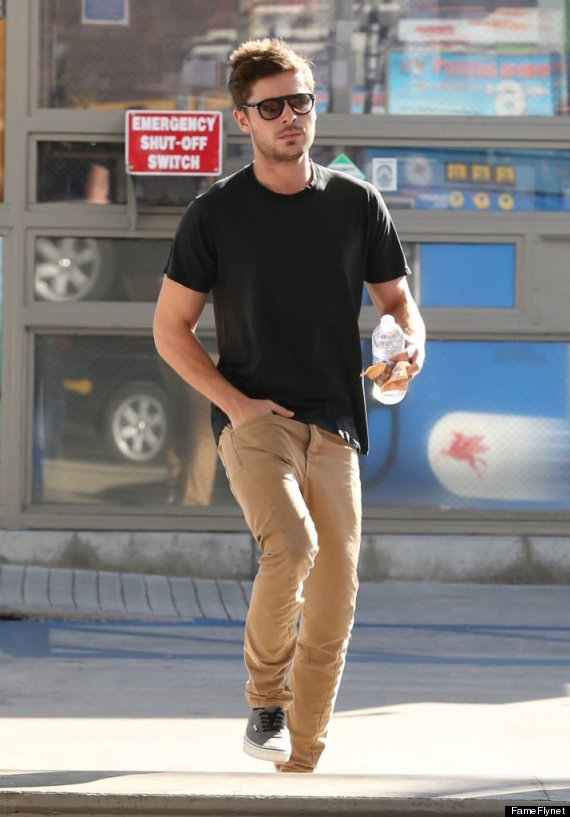 zac efron photos