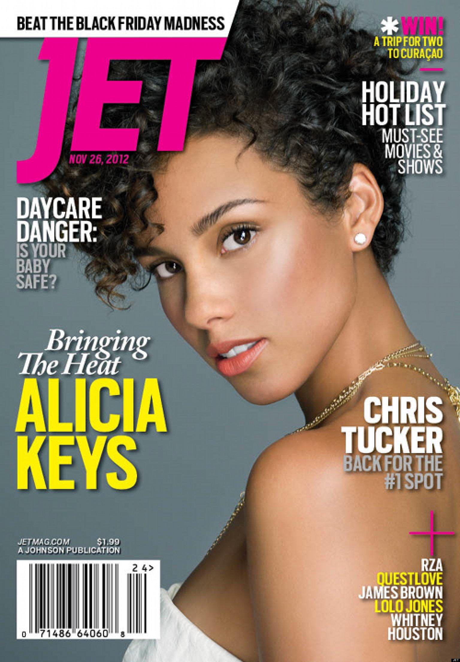 Alicia Keys Responds To Premarital Rumors: Notable/Quotable