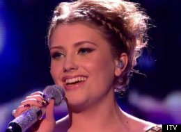 X FACTOR: Ella Is The One They All Want, Plus Gary's Guilty Favourite