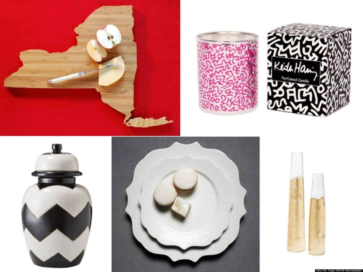 Wedding Gifts For Korean Parents : Holiday Gift Guide 2012: 31 Entertaining Essentials (PHOTOS ...