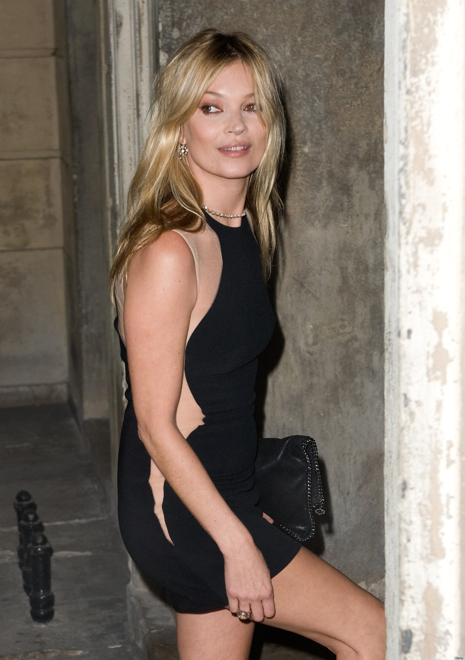 Kate moss talks about her million dollar tattoo to vanity for Kate moss tattoo