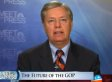 Lindsey Graham On Mitt Romney 'Gifts' Comment: 'When You're In A Hole, Stop Digging' (VIDEO)