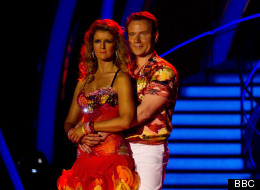 Strictly Done Dancing