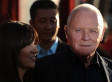 Anthony Hopkins, 'Hitchcock' Star, On Oscar Season Glad-Handing: 'It's Disgusting'