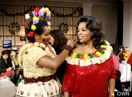 SURPRISE: Oprah Reveals 10 Extra Favorite Things For 2012