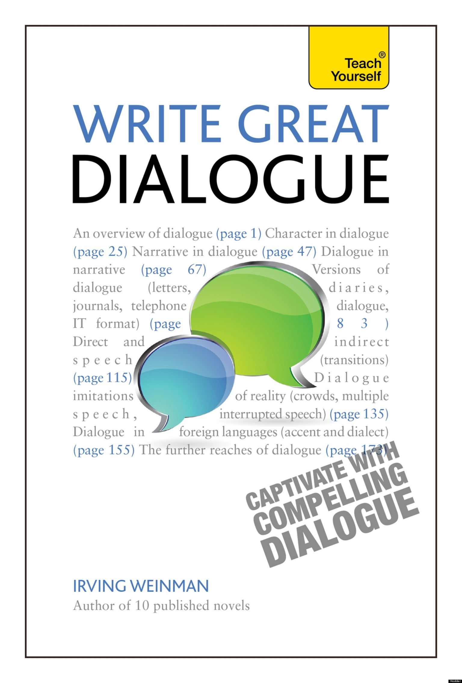 how to write good dialogue ten tips the huffington post