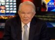 Pat Robertson: 'Miserable' Atheists Are Trying to 'Steal' Christmas (VIDEO)