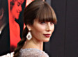 Jessica Biel's Silver Suit Thing Has Us All Confused (PHOTOS, POLL)