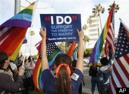 Gay Marriage Obama