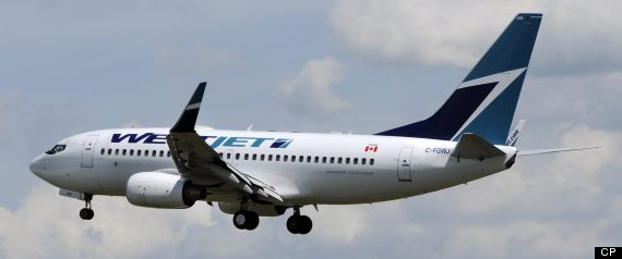 WESTJET ENCORE LOWER AIR FARE GREGG SARETSKY