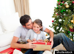 Holidays, Divorce and Who Gets The Children?