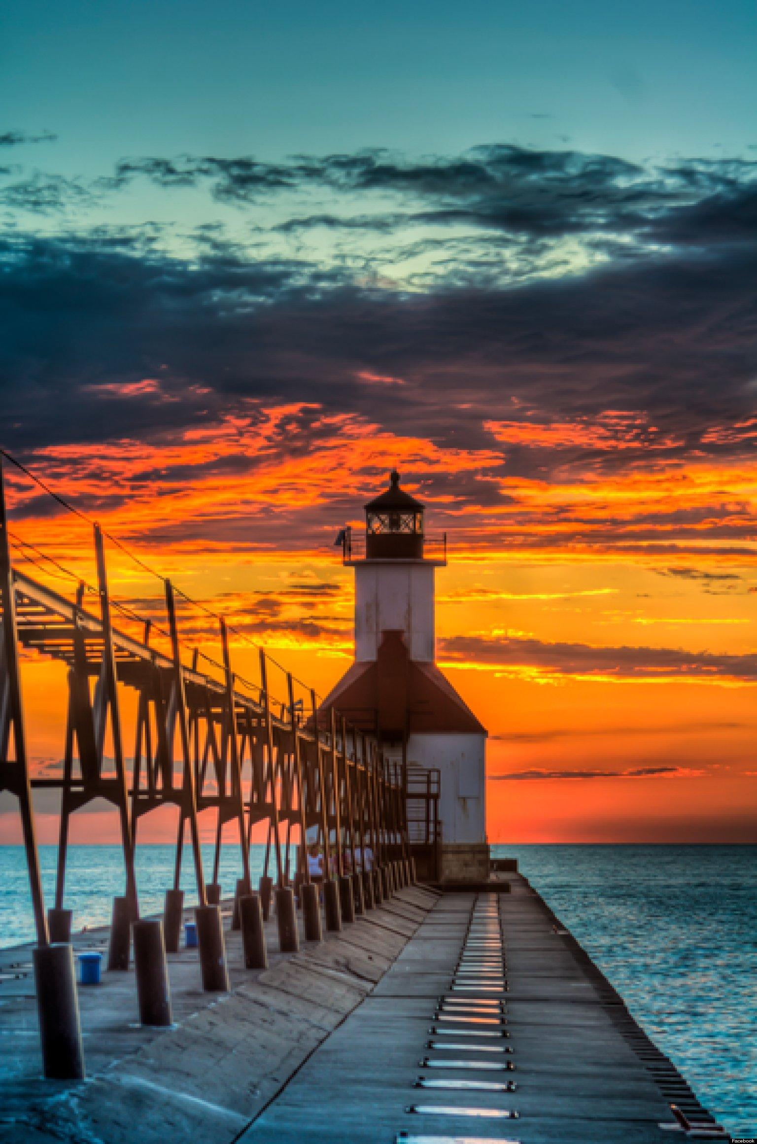 Craig Sterken Photography | Point Betsie Lighthouse