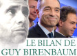 Le 13h de Guy Birenbaum - Copé, de la fracture à la facture !