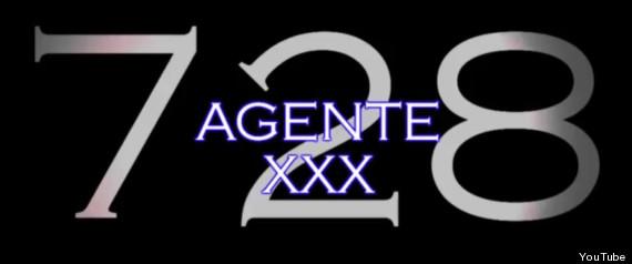 AGENTE 728 XXX