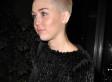 Miley Cyrus Cuts Her Hair Even Shorter (PHOTOS)