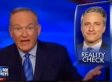 Bill O'Reilly: Jon Stewart Is 'Obtuse,' Works With 'Pinheads' (VIDEO)